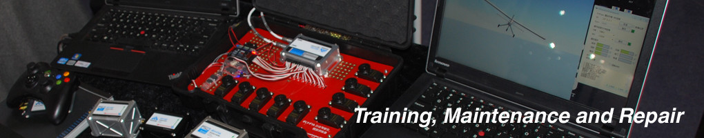 UAS Systems Training & MRO in the Philippines